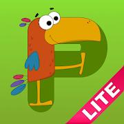 Alive Alphabet Letter Tracing Lite