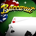 Baccarat Casino - Online & Offline Casino Game icon