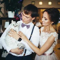 Wedding photographer Vladimir Bochkov (bukoff). Photo of 02.11.2016