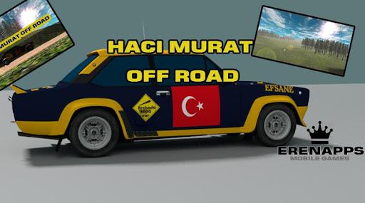 Hadji 무라트 사힌 산악 도로