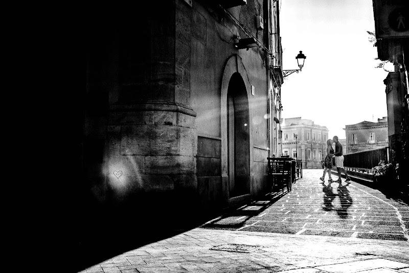 Love in Ortigia... di simona cancelli