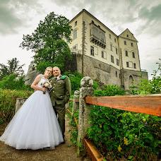 Wedding photographer Radek Havlíček (vividfoto). Photo of 11.08.2018