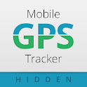 GPS Tracker Hidden icon