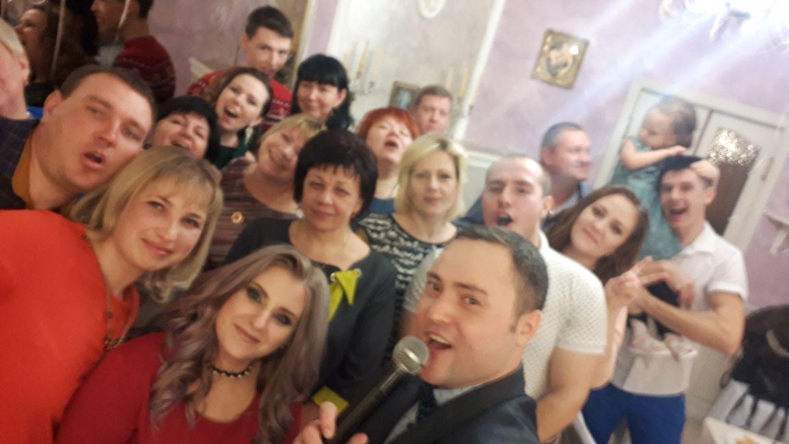 Роман ПолЕ в Ростове-на-Дону
