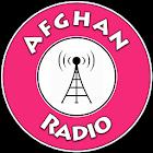 Afghan Radio icon