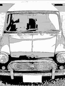 MINI  のカスタム事例画像 かずくんさんの2019年01月02日16:15の投稿