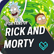 FANDOM for: Rick and Morty APK