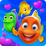 Fishdom 2.17.2 (Mod Money)