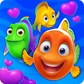 Tải Game Fishdom