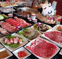 小蒙牛頂級麻辣養生鍋(烤)西門店