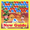 Guides Bubble Witch 2 Saga icon
