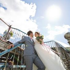 Wedding photographer Dmitriy Knaus (dknaus). Photo of 13.11.2018