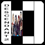 Piano Music Tiles of Descendant 2