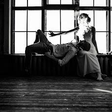 Wedding photographer Mariya Shishkova (MariaShishkova). Photo of 24.11.2016