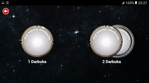 Real Darbuka Pro