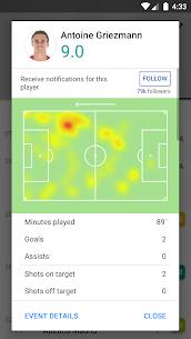 SofaScore Live Football Sport v5.82.9 Full APK 4