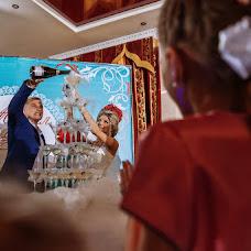 Wedding photographer Aleksey Lysov (alekss4907). Photo of 27.03.2018