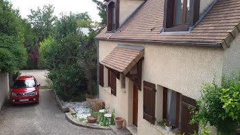 chambre à Saint-Leu-la-Forêt (95)