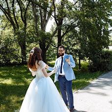 Wedding photographer Mariya Balchugova (balchugova). Photo of 02.02.2019