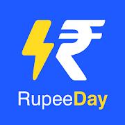 RupeeDay - Personal loan app