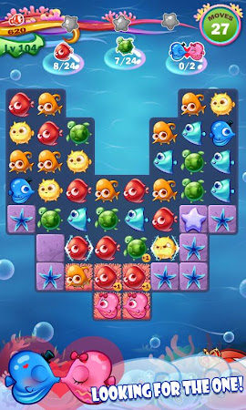 Fish Smasher 1.0.4 screenshot 8749
