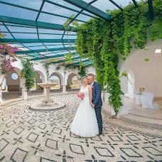 Wedding photographer Aris Kostemyakov (Aristaphoto). Photo of 25.06.2018
