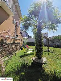 villa à Bellerive-sur-Allier (03)