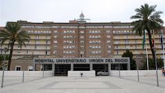 Hospital Virgen del Rocío.