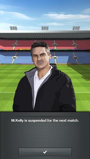 Football Director 16 - Soccer- screenshot thumbnail