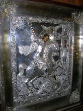 Photo: St. George in Lod (Lydda)