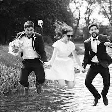 Wedding photographer Andrey Korchukov (korchukov). Photo of 14.06.2013