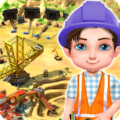 Geologist Invention Of Ores - Treasure Game