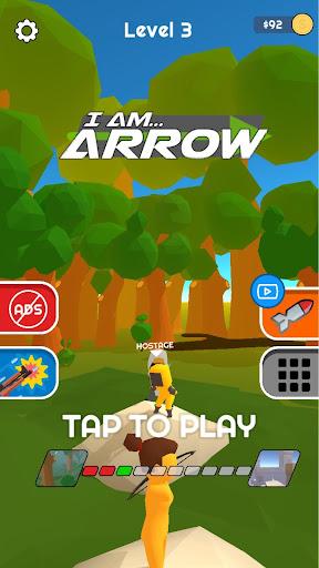 I Am Arrow 1.1.4 screenshots 1