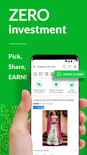 Shop101: Earn Money Online App, Work From Home Job 3.0.2 screenshots 2