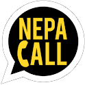 Nepacall icon