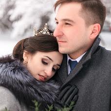 Wedding photographer Olga Lapshina (Lapshina1993). Photo of 22.02.2018