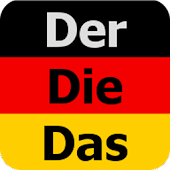 German Article Quiz