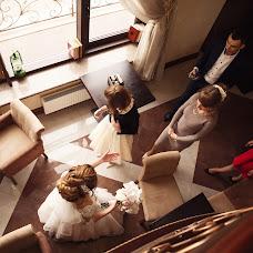 Wedding photographer Vyacheslav Krivonos (Sayvon). Photo of 02.02.2018