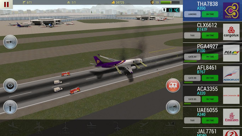 Unmatched Air Traffic Control v5.0.3 [Mod Money]