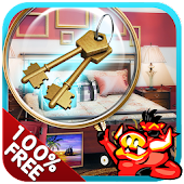 Hotel Rooms Free Hidden Object