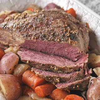 Crock Pot Corned Beef Cabbage Recipes.