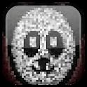 Pixel! Panda Live Wallpaper icon