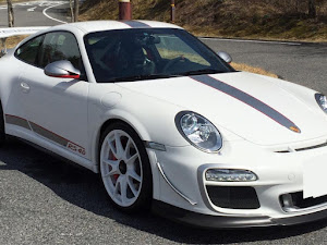 911  997型GT3RS4.0のカスタム事例画像 NAOさんの2019年01月04日14:22の投稿