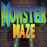 Maze Monster