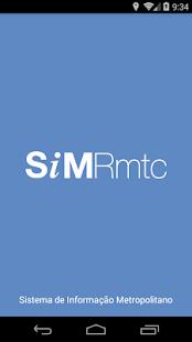SiMRmtc - náhled