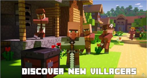 World of Minecraft screenshot 3