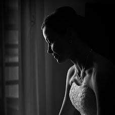 Wedding photographer Krisztina Farkas (krisztinart). Photo of 30.09.2019