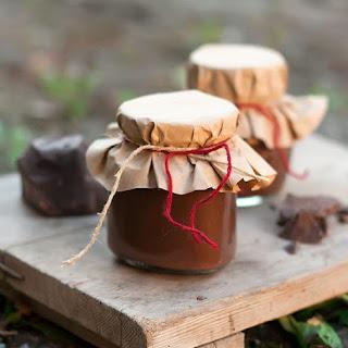 Banana and Chocolate Jam Recipe