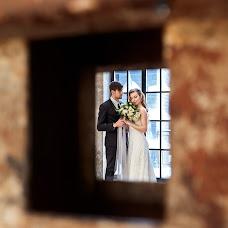 Wedding photographer Evgeniy Tuvin (etuvin). Photo of 26.05.2016