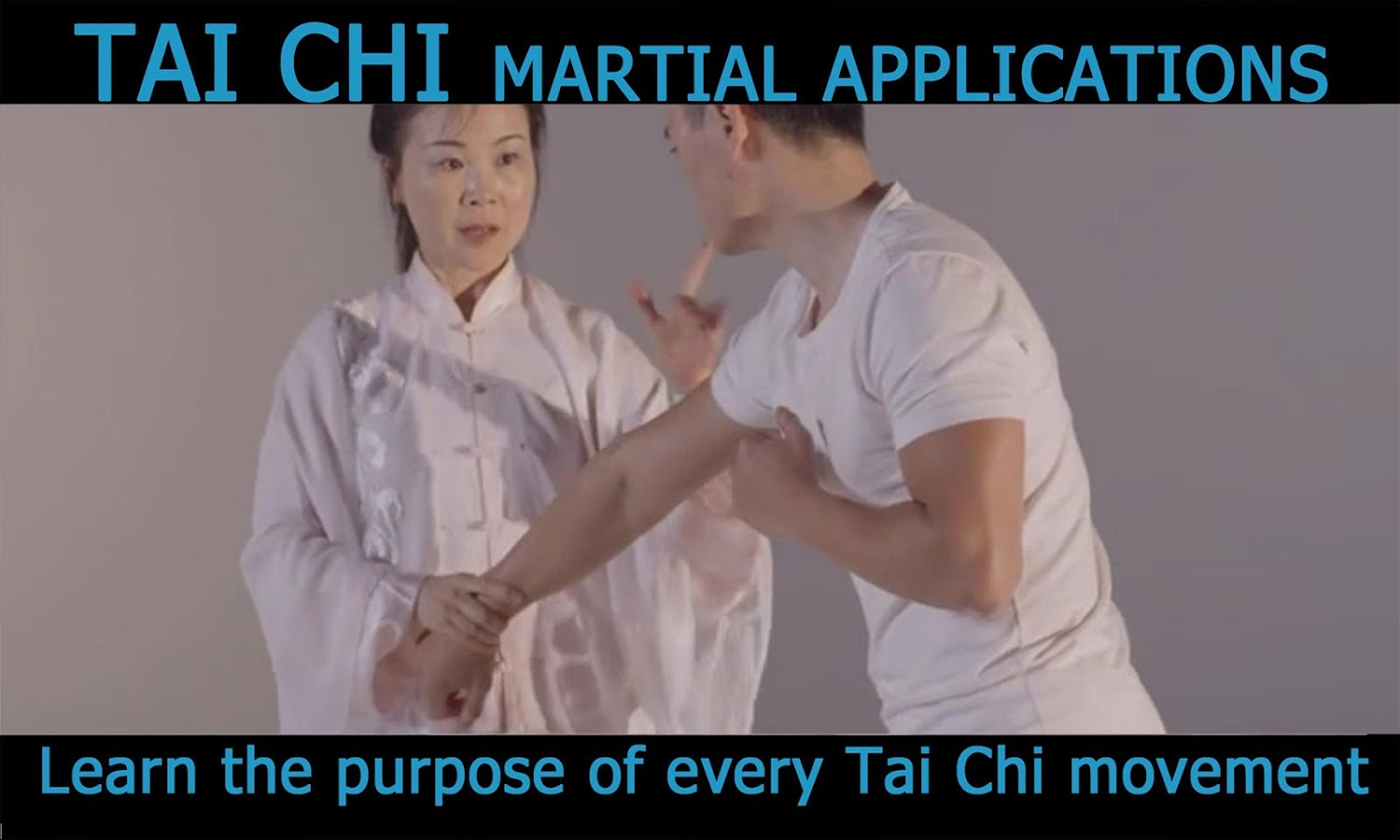 Tai Chi for Beginners 24 Form- screenshot